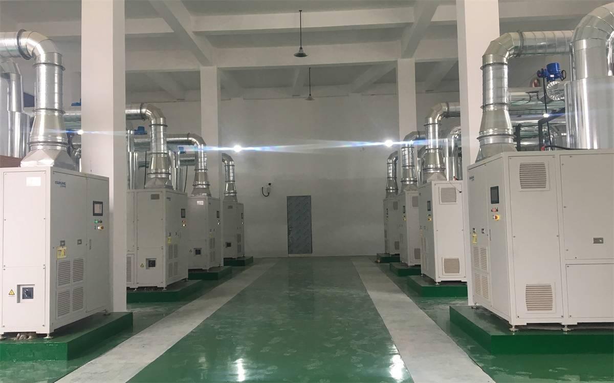 垃圾渗滤液-上海老港二期