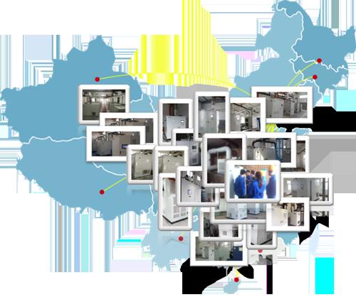 福建快3鼓风机,天津亿昇,全国地图